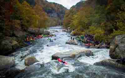 Act now on the Russell Fork