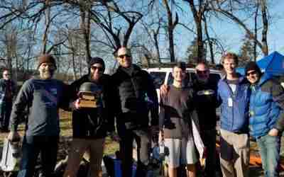 Jess Cup Race – Vikings take the cup, again!